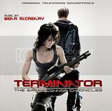 Terminator: The Sarah Connor Chronicles OST